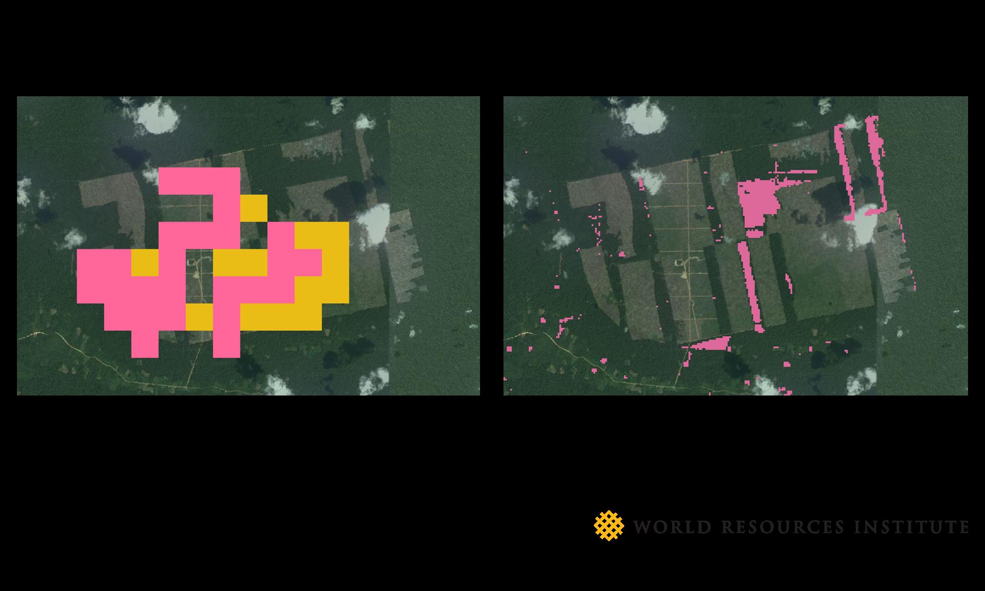 MODIS_Landsat_ESP