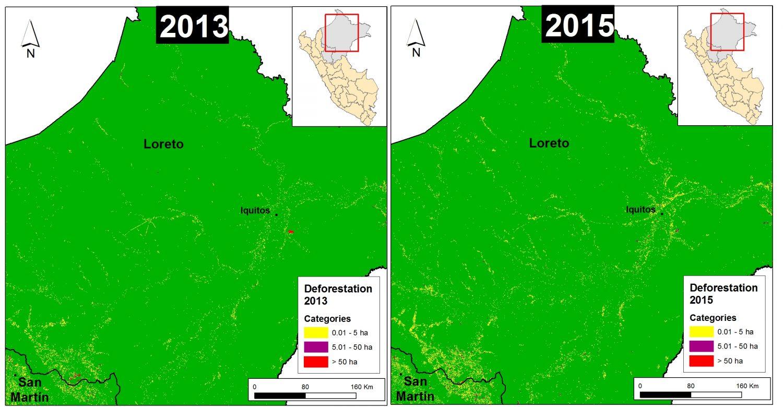 Image 32b. Data: PNCB/MINAM, UMD/GLAD