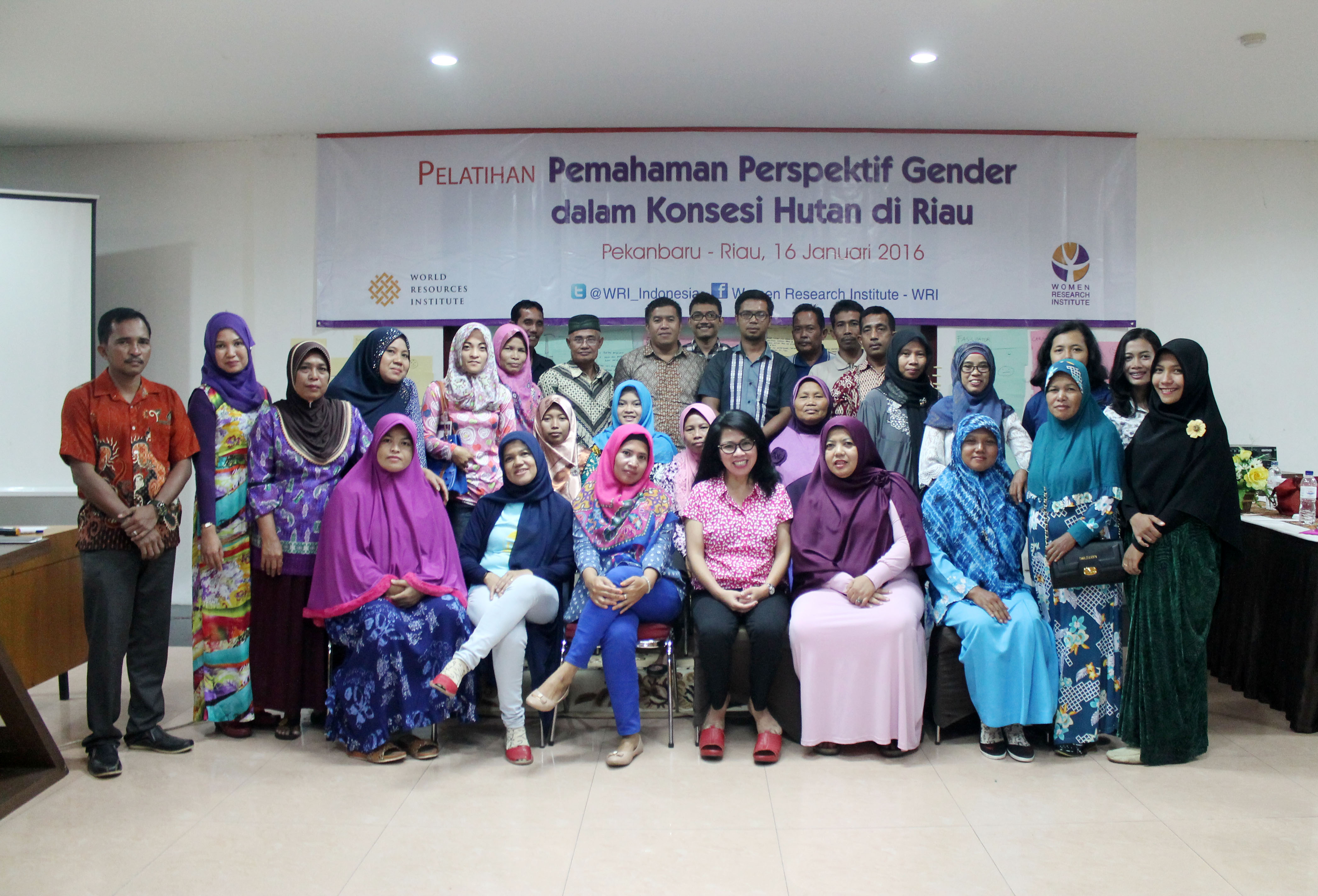 Copy of Gender Training Activity
