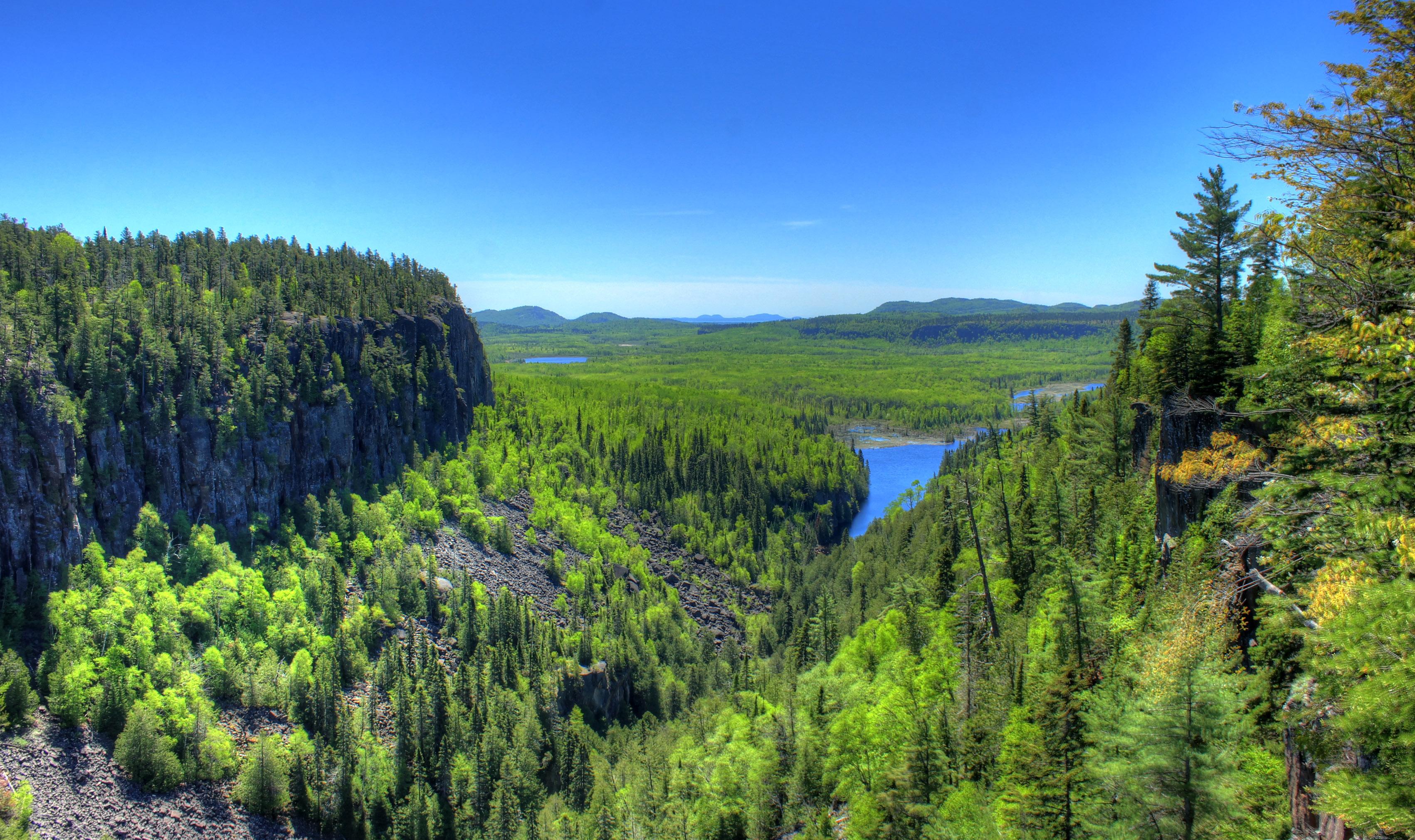Atnarko River, Tweedsmuir South Provincial Park, British Columbia
