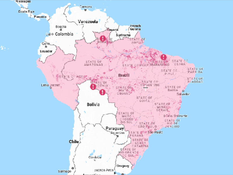 PTW Brazil Example