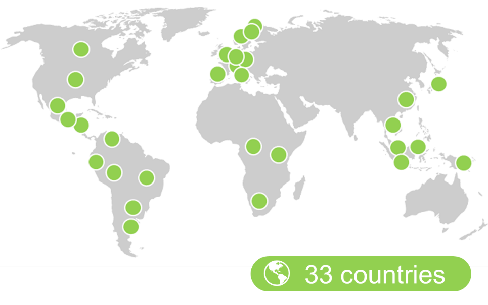 GFW Pro users are global.