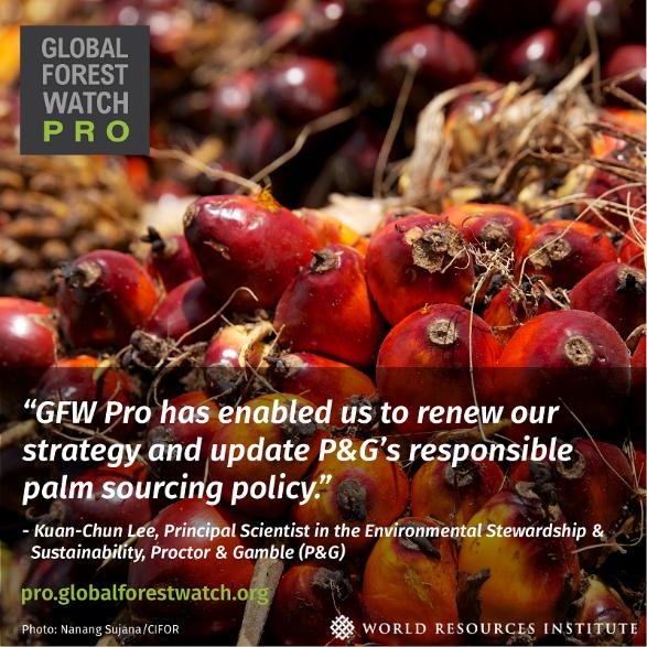 Mondelez International uses GFW Pro